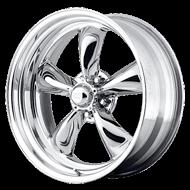 Car wheels and rim