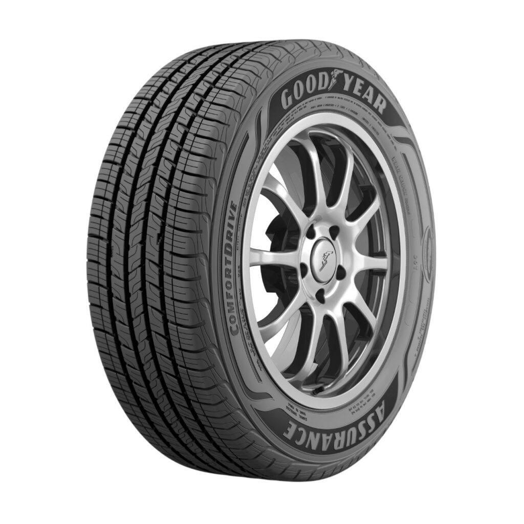goodyear assurance comfort drive