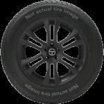 Continental Regional Tire HSR+ HDR+