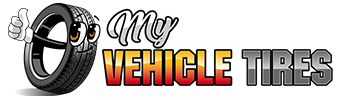 My Vehicle Tires logo